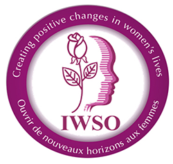 immigrant women services Logo