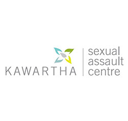 Sexual Assualt Support Centre of Waterloo Region Logo